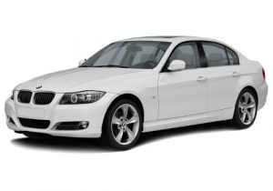 BMW СЕРИЯ 3