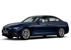 Техническое обслуживание BMW | Плановое ТО
