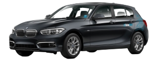Ремонт трансмиссии для 1 серии BMW