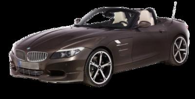 Замена охлаждающей жидкости для серии X4 BMW