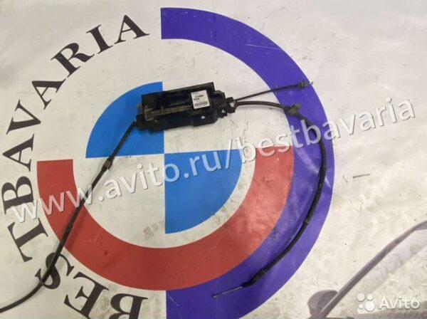 Исполнительный узел с эбу BMW F01 F02 бмв Ф01 Ф02