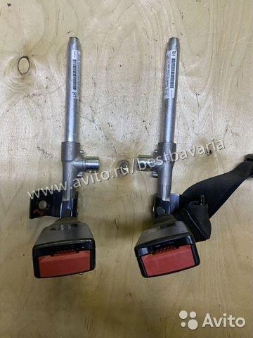 Поясной ремень Задний BMW E90 бмв Е90