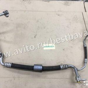 Всасывающий трубопровод BMW E60 520D N47 бмв Е60