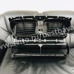 Панель передняя телевизор BMW F01 F02 бмв Ф01 Ф02
