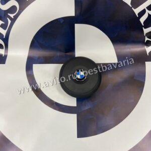 Крышка подушка руля спорт BMW E60 бмв Е60