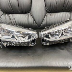 Фара LED BMW X3 G01 бмв Х3 Г01