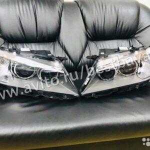 Фара ксенон R L BMW F25 бмв Ф25 X3 Х3