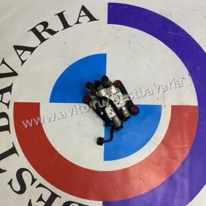 Блок клапанов активной подвески BMW F01 F10 F02 бм