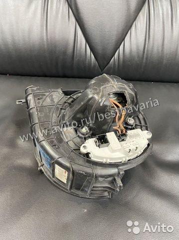 Мотор печки BMW X5 X6 F15 F16 F85 F86 бмв Х5 Х6