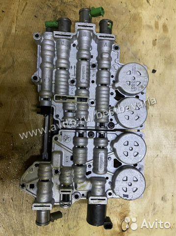 Мехатроник гидроблок BMW GM 5L40E E39 бмв Е39