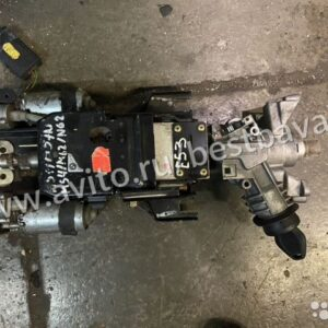 Рулевая колонка электро BMW E53 X5 бмв е53 х5