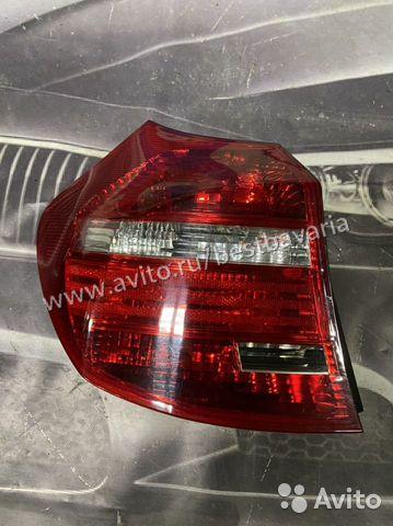 Фонарь задний левый led BMW E87 LCI бмв Е87 рест