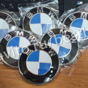 Эмблема капота BMW f10 F11 F07 F06 F12