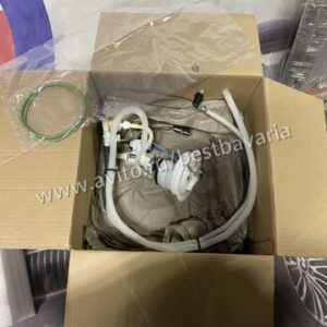 Бензонасос Топливный насос BMW E90 E87 E81 E92