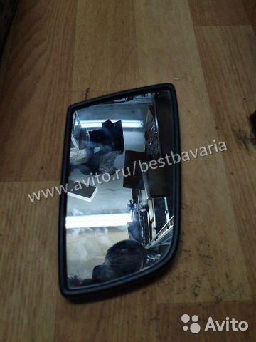 Зеркальный элемент зеркало bmw E60 бмв Е60