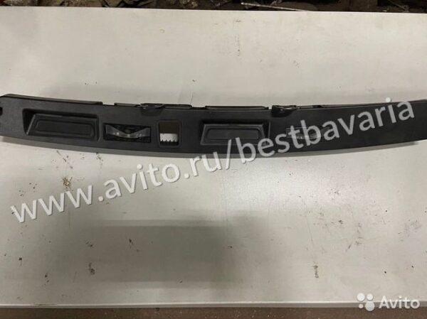 Ручка багажной двери BMW F07 бмв Ф07
