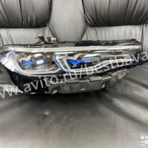 Фара Laser LaserLight Правая BMW X7 G07 бмв Х7 Г07