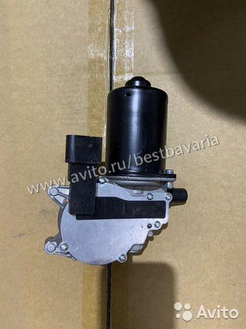 Мотор стеклоочистителя трапеции BMW X5 X6 E70 E71