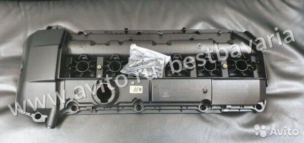 Клапанная крышка BMW M54 E46 E60 E65 E66 E53 E39