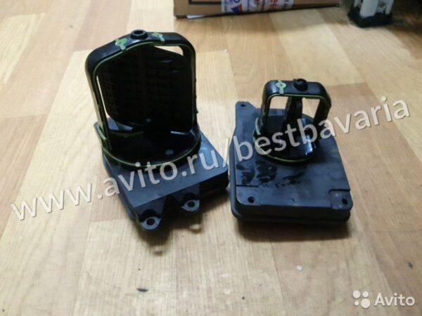 Исполнительный узел N52 bmw E90 E63 E70 E60