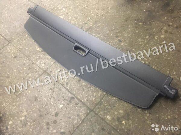 Шторка багажного отделения бмв BMW X5 Х5 Ф15 F15