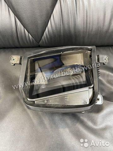 HUD Проекция лобового стекла BMW X6 E71 бмв Х6 Е71