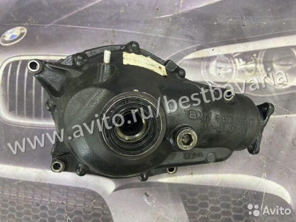 Передний редуктор BMW X5 E53 4.10 бмв Х5 Е53