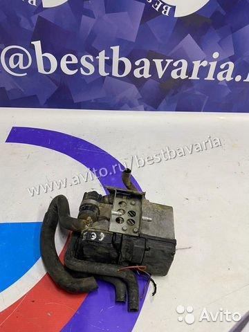 Дополнительный отопитель Webasto BMW E39 бмв Е39