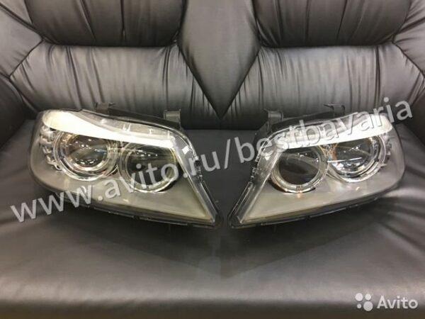 Фара бмв Е90 LCI рестайлинг BMW e90