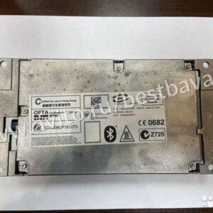Блок громкой связи mulf2 bluetooth BMW E70 E60