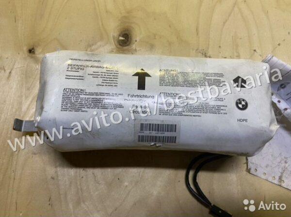 Подушка безопасности пассажира BMW E46 бмв Е46