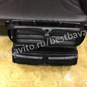 Воздуховод панель с жалюзи BMW 5 F10 бмв 5 Ф10