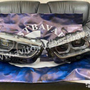 Фара LED правая левая BMW X1 F48 бмв Х1 Ф48