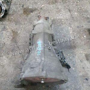 АКПП 8HP-45 F10 F11 520d 520 дизель Задний привод