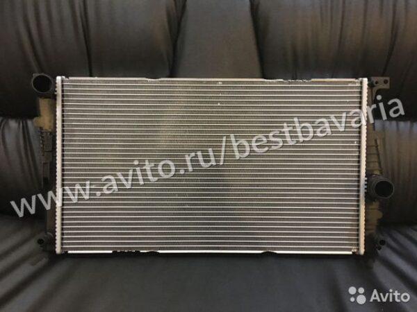 Радиатор кондиционера BMW F20 F30 бмв Ф30 Ф20